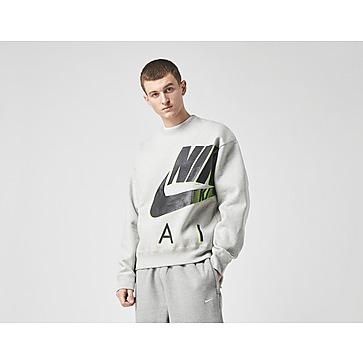 Nike x Kim Jones NRG AM Fleece Crew Sweatshirt
