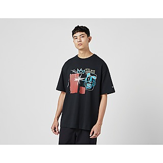 Converse x Basquiat Elevated Graphic T-Shirt