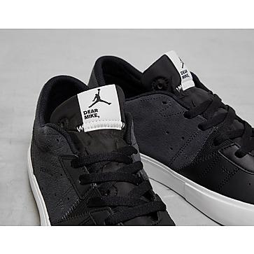 Jordan Series 01