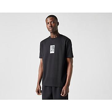 Footpatrol 'Berwick Street Market' T-Shirt