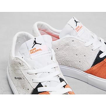 Jordan Series 02