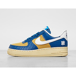 Nike x Undefeated Air Force 1 Low Women's