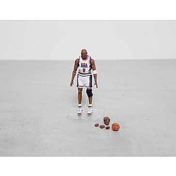 Medicom BE@RBRICK MAFEX 'Michael Jordan (92 Team USA)'