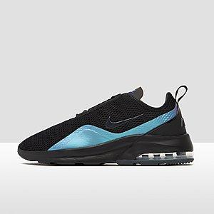 nike air max motion low sneakers zwart dames