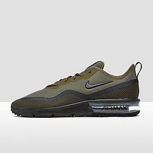 separation shoes ed7a8 bfe86 NIKE AIR MAX SEQUENT 4.5 SNEAKERS GROEN HEREN