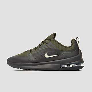 Witte NIKE Sneakers AIR MAX AXIS MEN