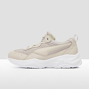 Dames PUMA Chunky Sneakers   Aktiesport