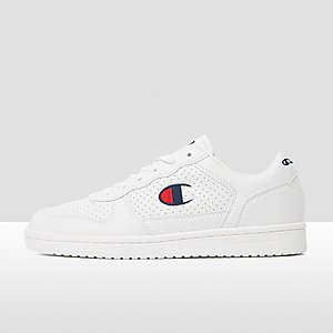 0191d812aa2 CHAMPION CHICAGO BASKET SNEAKERS WIT DAMES