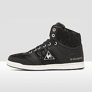 beste selectie nieuwe uitstraling ziet er geweldig uit Dames - Zwart LE COQ SPORTIF Schoenen | Aktiesport