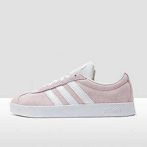adidas cloudfoam dames roze