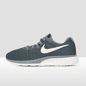 nike sneakers dames zwart grijs