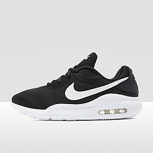 low priced 7a452 3d890 NIKE AIR MAX OKETO SNEAKERS ZWART/WIT DAMES
