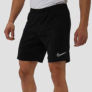 Nike Dri FIT Strike Voetbalbroek voor heren Blauw