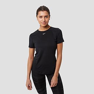 nike shirt zwart dames