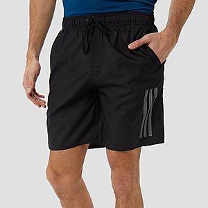 Zwarte Zwembroek Heren.Zwemkleding Voordelig Online Bestellen Aktiesport