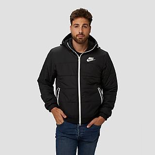 Nike jassen voor heren online bestellen | Aktiesport