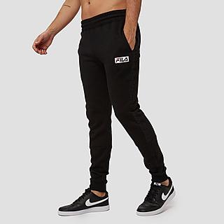 Zwarte Puma Trainingsbroeken heren online kopen   ZALANDO
