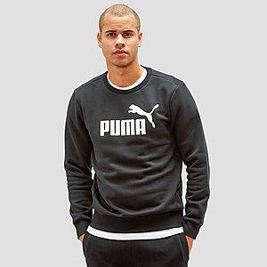 Zwarte Fluffy Trui.Puma Truien En Vesten Voor Heren Online Bestellen Aktiesport