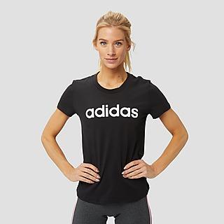 adidas sportshirts voor dames online bestellen | Aktiesport