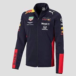 Red Bull Racing gear van PUMA Formule 1   Aktiesport