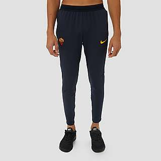 NIKE AS ROMA DRI-FIT STRIKE TRAININGSBROEK 19/20 BLAUW HEREN