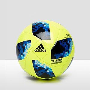 92086976cd0 ADIDAS FIFA WORLD CUP 2018 GLIDER MATCH REPLICA VOETBAL GEEL/BLAUW