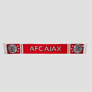 AJAX AFC AJAX OUD LOGO SJAAL 19/20 ROOD