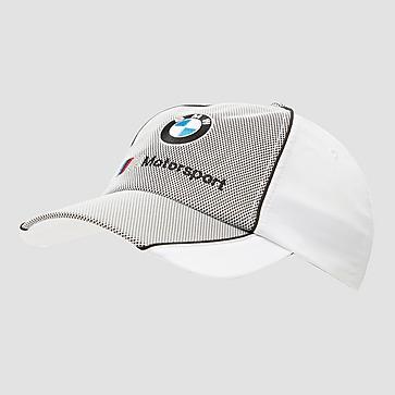 PUMA BMW M MOTORSPORT PET WIT/GRIJS