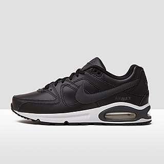 Mooi Nike Air jordan 1 hoge schoenen in zwart grijs rood