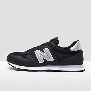 Heren - NEW BALANCE Sneakers | Aktiesport