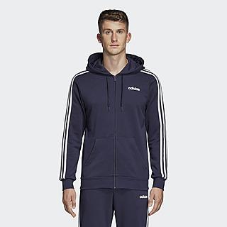 adidas truien en vesten voor heren online bestellen