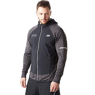 d79ef5bc3cdf0 New Balance London Marathon Edition Q Speed Men's Running Jacket