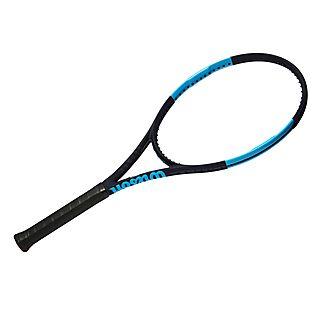 933a86124 Wilson Ultra 100L Unstrung Tennis Racket