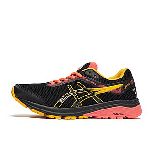 womens asics running gtx