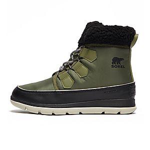 0c5c20f113a Sorel Explorer Carnival Women's Winter Boots