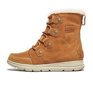6c2948cb90b Sorel Explorer Joan Women's Winter Boots