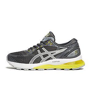 modischer Stil schnüren in Gutscheincode ASICS Gel-Nimbus 21 Women's Running Shoes