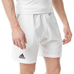 "2dde70adf640 adidas Club 7"" Men's Tennis Shorts"