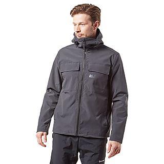 60486ca061 Jack Wolfskin Summer Storm Men's Jacket