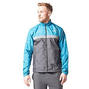 59ec480276087 New Balance London Marathon 2019 Edition Windcheater Men's Running Jacket  ...