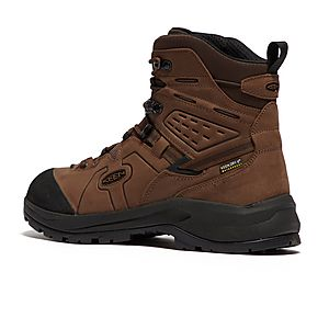 fe5b2437f4 ... Keen Karraig Mid Waterproof Men's Hiking Boots