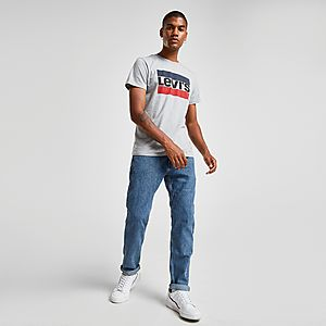 Levis Sportswear Graphic Short Sleeve T-Shirt