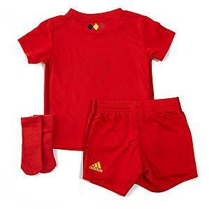 super popular 7d47c be4a3 Belgium Football Kits | Shirts & Shorts | JD Sports