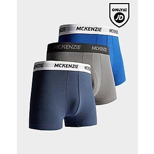 70b88cfe0d McKenzie Wyatt 3 Pack of Boxer Shorts ...