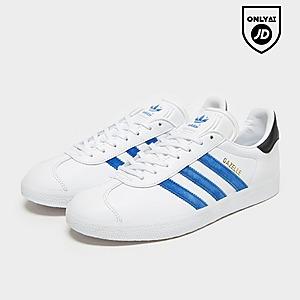sprzedawca detaliczny dla całej rodziny sklep internetowy adidas Gazelle | Gazelle II | JD Sports