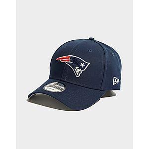 watch ac952 7c6d9 New Era 9FORTY NFL New England Patriots Strapback Cap ...