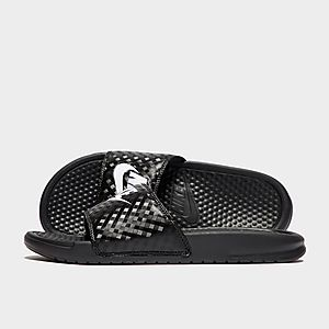 best website 97e15 bedef Nike Nike Benassi Women's Slide