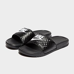 save off c3fe5 61689 Women's Sandals & Women's Flip Flops | JD Sports