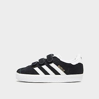 adidas Gazelle Cf I Blk/wht