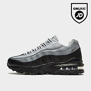 best loved b7c96 d339f Nike Air Max 95 SS Older Kids' Shoe